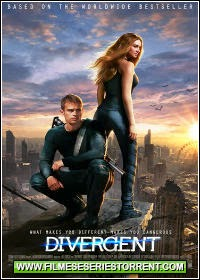 Divergente Dublado / Legendado Torrent (2014)