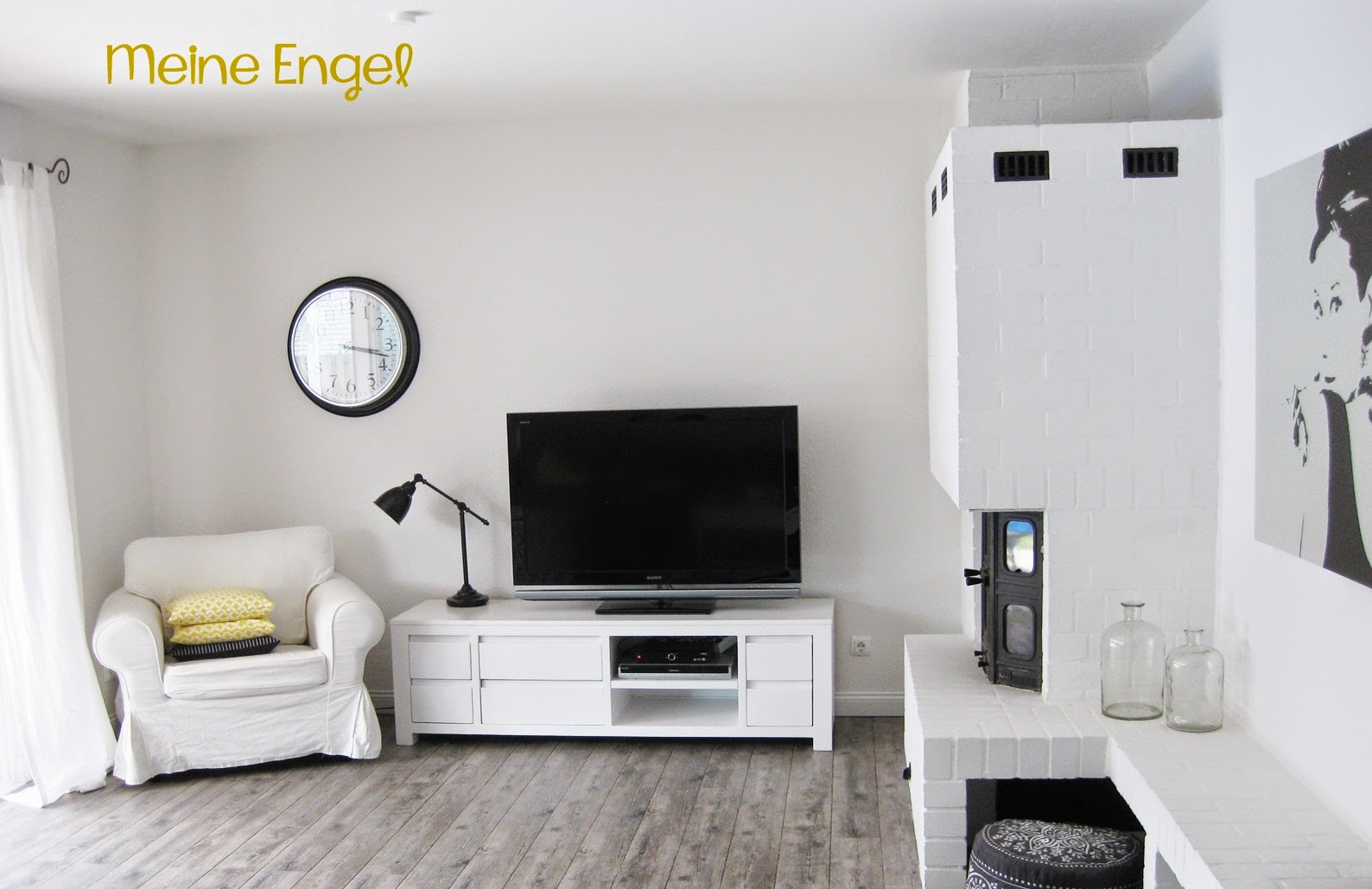 verblender wohnzimmer anleitung – Dumss.com