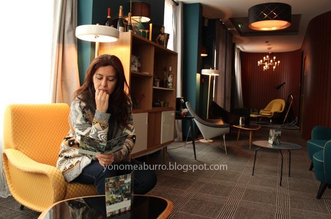 Room photo 12 from hotel Azahara Pitufo Hotel