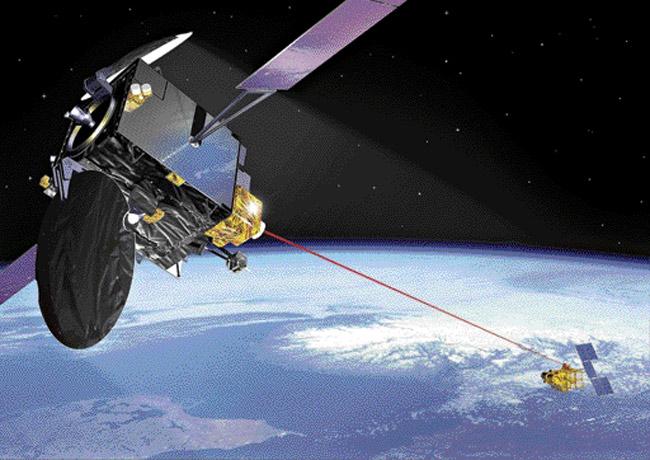 communication satellites essay