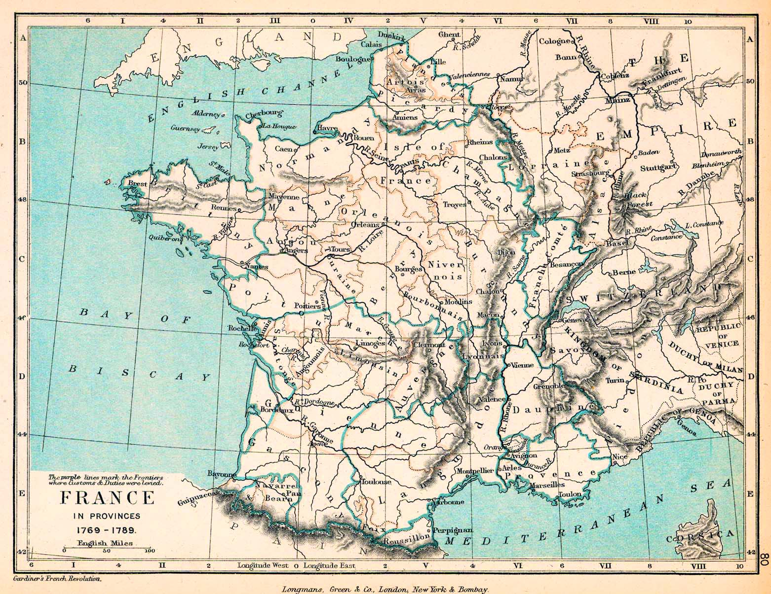 french pre revolutionary government essay France after the revolution although the actual form of government was not the charter maintained the social reorganisation of the french revolution and the.