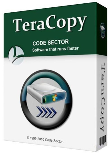 [SH] Tera Copy 2 27 + Serial Key 2012