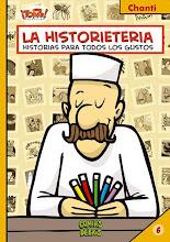 La Historietería