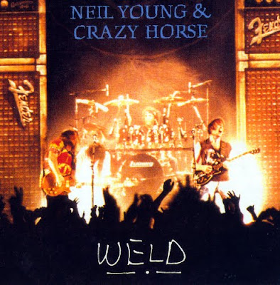 Neil Young & Crazy Horse - Weld (FLAC)