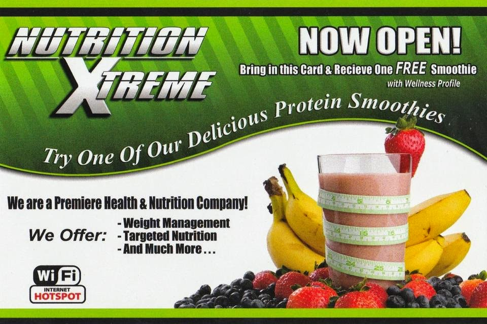 Extreme Nutrition Check them Out!