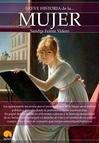 Breve Historia de la Mujer