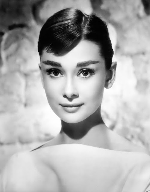 Audrey Hepburn Tips on Beauty