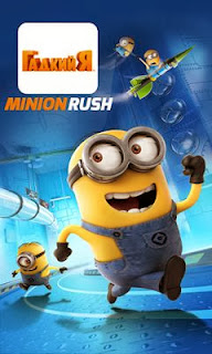 Download Despicable Me Minion Rush apk game for android