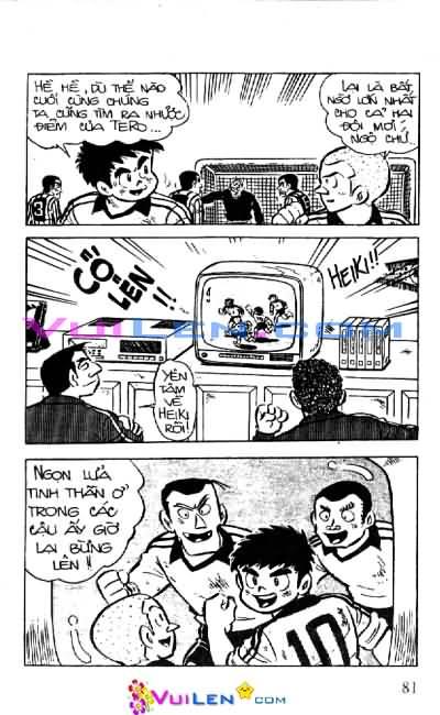 Jindodinho - Đường Dẫn Đến Khung Thành III  Tập 9 page 81 Congtruyen24h