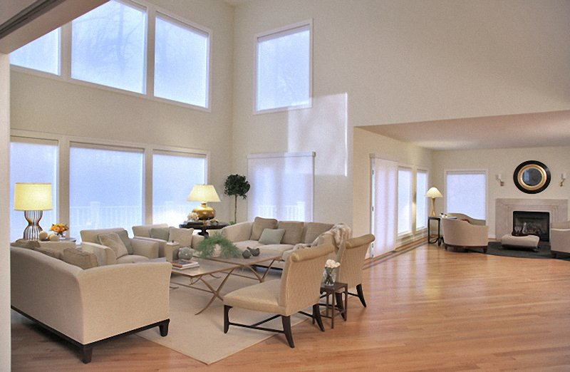 Transitional living room design ideas transitional living room design