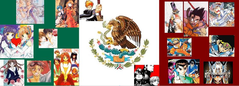Trayectoria del manga en Mèxico