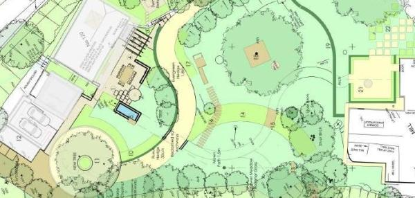 free garden design consultation