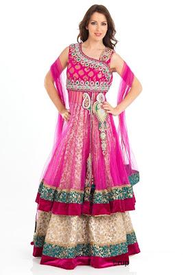 Indian Dress Designs