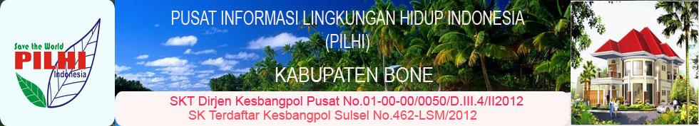 PUSAT INFORMASI LINGKUNGAN HIDUP INDONESIA
