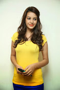 Diksha Panth Latest photos at Muse Art Gallery-thumbnail-18