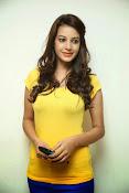 Diksha Panth Latest photos at Muse Art Gallery-thumbnail-18