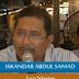 AIR Takde? Pi Mampos La  Korang. Itu Bukan Hal Kerajaan Selangor!