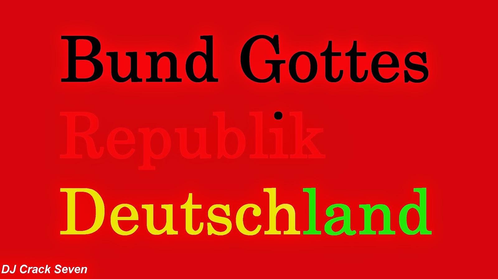 http://de.wikipedia.org/wiki/Pr%C3%A4ambel_des_Grundgesetzes_f%C3%BCr_die_Bundesrepublik_Deutschland