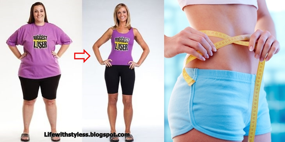 How To Lose Fat If Your Skinny