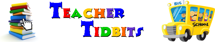 LME Teacher Tidbits