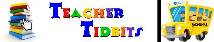 LME Teacher Tidbits