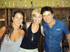 S. Zanquim e Jorge Vercillo