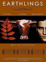 Земляне / Earthlings - документальный фильм