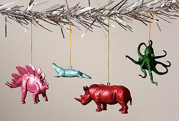 12 Cool DIY Christmas Ornaments for Christmas Decoration ...