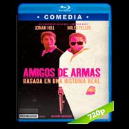 Amigos de armas (2016) BRRip 720p Audio Dual Latino-Ingles