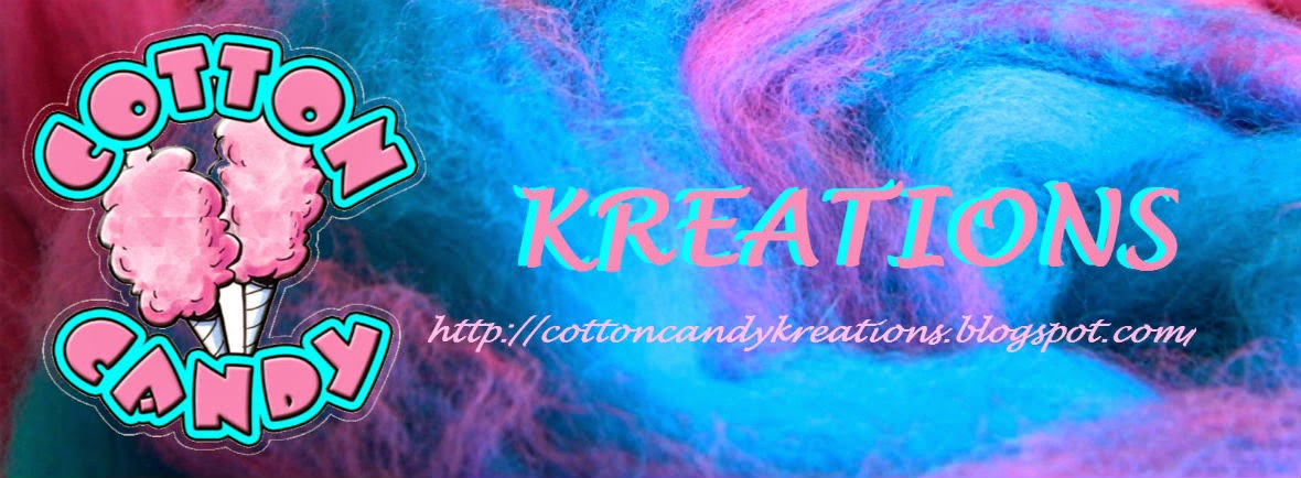 Cotton Candy Kreations