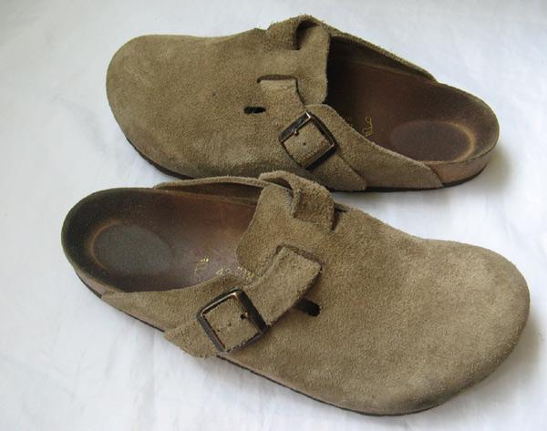 good closet birkenstock 43 sandals clogs boston. Black Bedroom Furniture Sets. Home Design Ideas