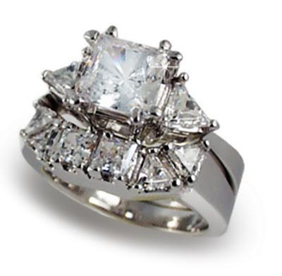 Cheap Diamond Wedding Ringssourcenewdesignfashion Wedding Reception Decorat