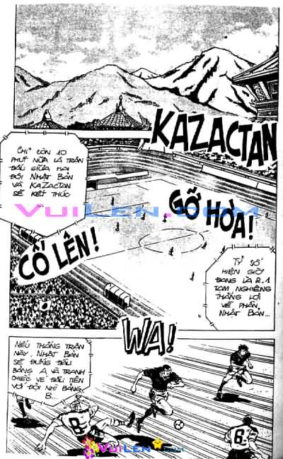 Jindodinho - Đường Dẫn Đến Khung Thành III Tập 60 page 62 Congtruyen24h