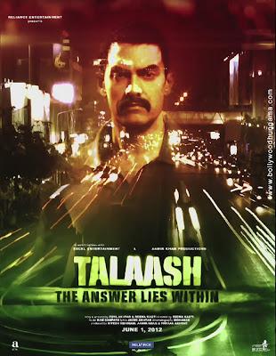 Talaash Amir Khan