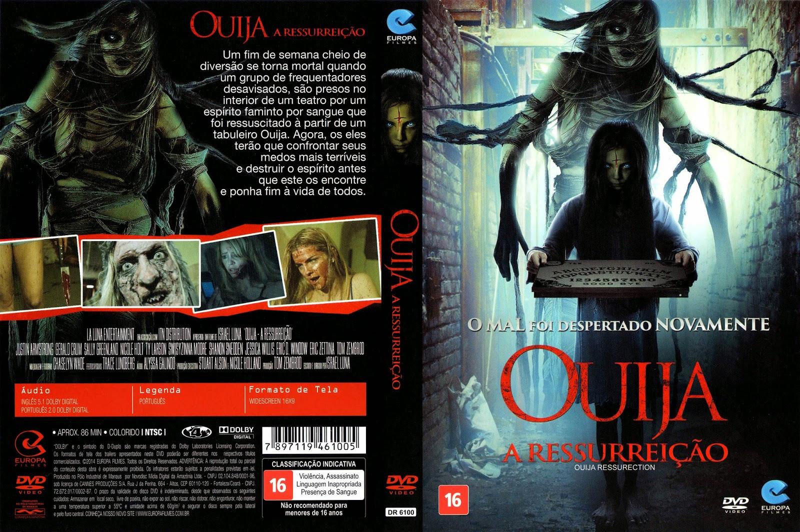 Download Ouija A Ressurreição DVDRip XviD Dual Áudio Ouija 2B  2BO 2BJogo 2BDos 2BEsp C3 ADritos