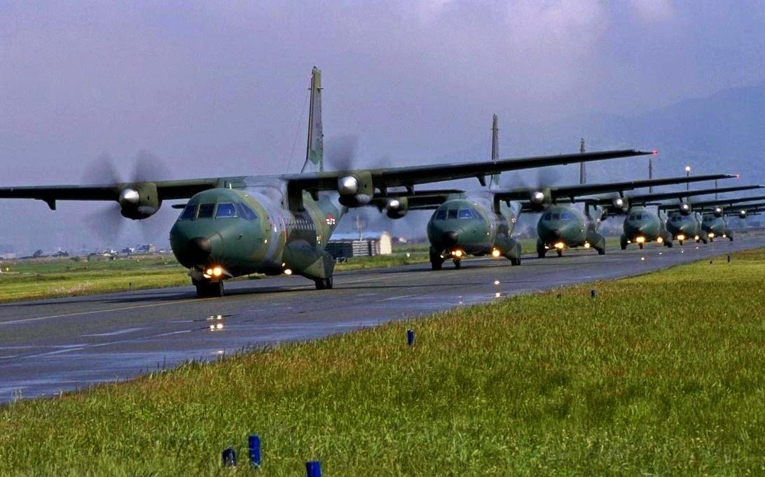PTDI Kembangkan Pesawat N-245