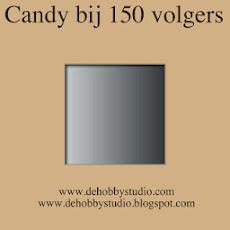 Candy van de Hobbystudio