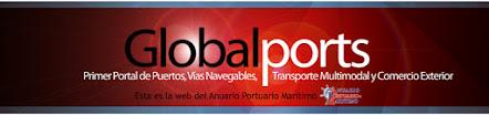 Primer Portal de Puertos, Vías Navegables, Transporte Multimodal y Comercio Exterior