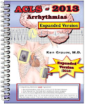 ACLS-2013-Arrhythmias (Expanded Version)