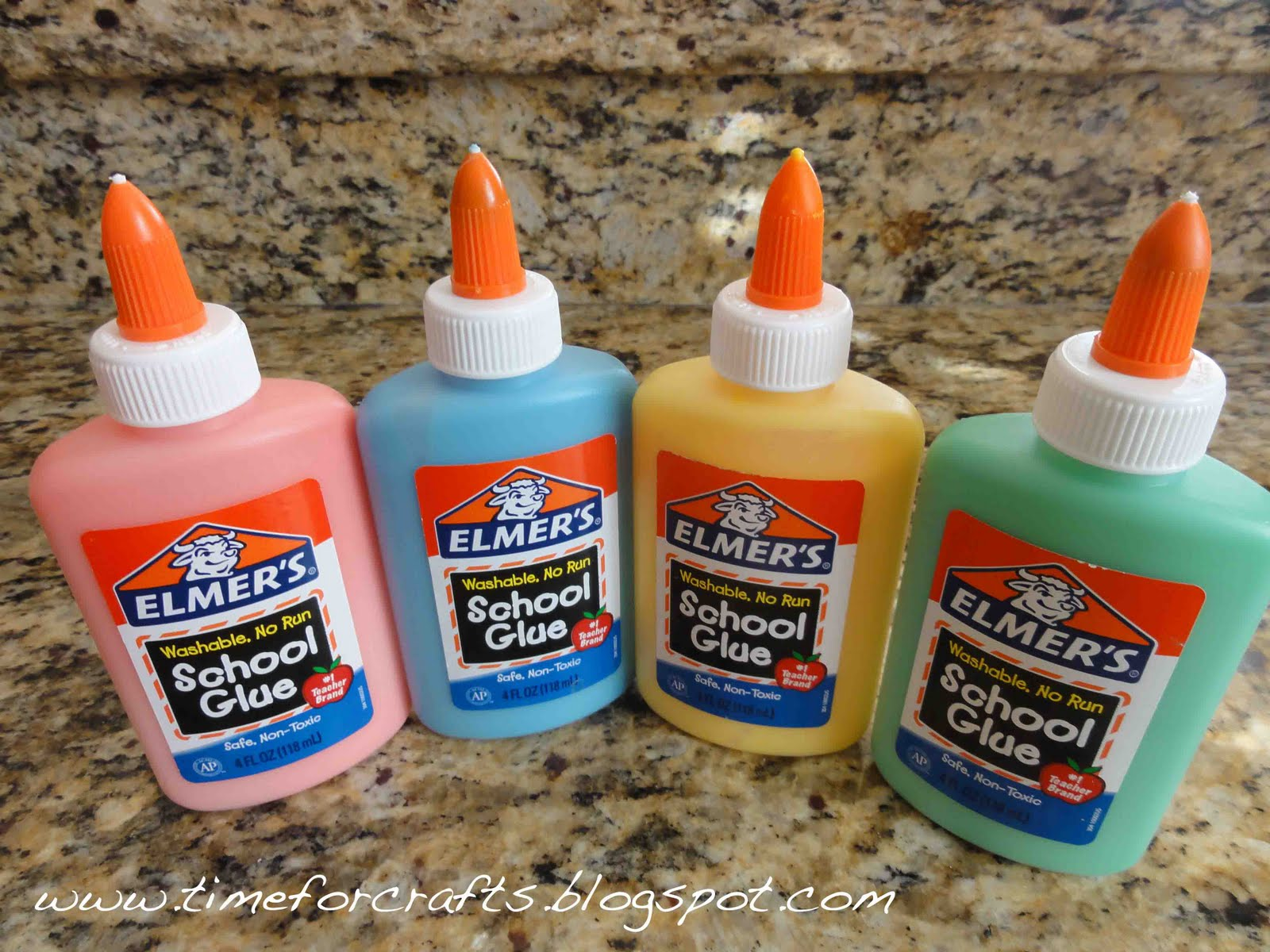 How To Tint Paint With Food Coloring