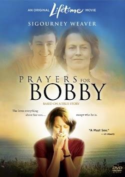 Nguyện Cầu Cho Boddy - Prayers For Bobby (2009) Poster