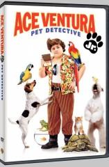 Ace Ventura Jr: (Pet Detective) (2009)   3gp/Mp4/DVDRip Latino HD Mega
