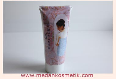 Satto Body Scrub