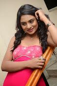 Deepika Das Glam pix in Pink-thumbnail-6