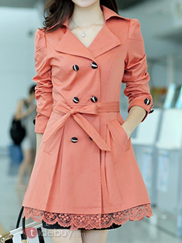 http://www.tidebuy.com/product/Chic-Lace-Hem-Belt-Slim-Trench-Coat-11432860.html