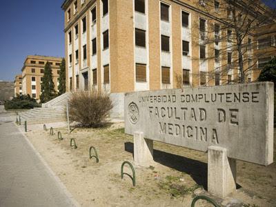 Decide tu futuro 2013 universidad complutense de madrid for Universidad complutense de madrid arquitectura