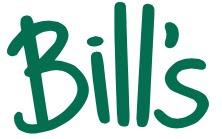 bill's Salisbury logo