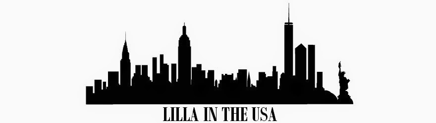 Lilla in the USA
