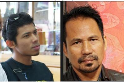 Nabil Ahmad Buat Hal Lagi Di Gegar Vaganza 2