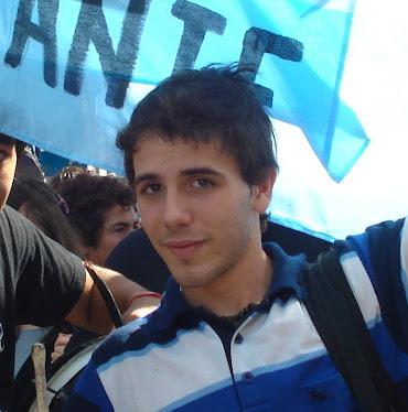 TOMAS AROZENA (2011)